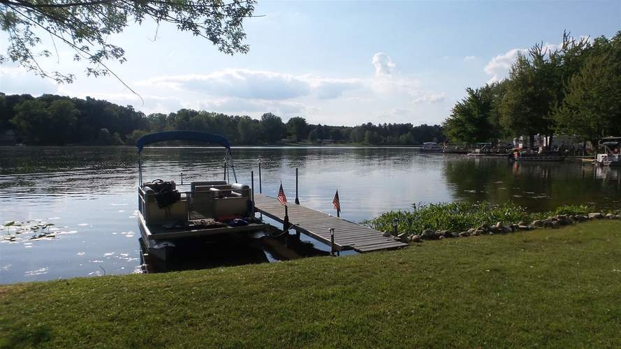 40 Lane 110A West Otter Lk Angola IN 46703 | MLS 202022634 | photo 24