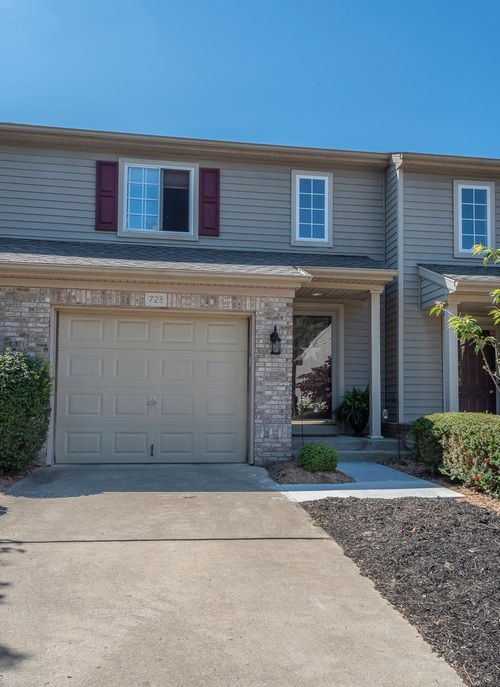 728 E Bayberry Court Bloomington IN 47401-4694 | MLS 202022652 | photo 2