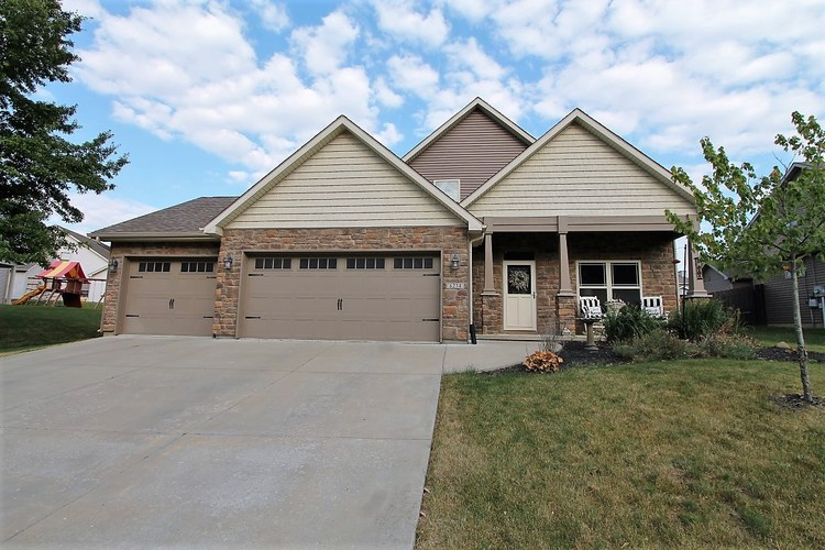 6234 Munsee Drive West Lafayette IN 47906 | MLS 202022657 | photo 1