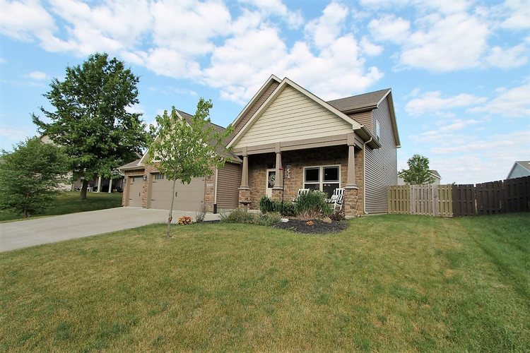 6234 Munsee Drive West Lafayette IN 47906 | MLS 202022657 | photo 2