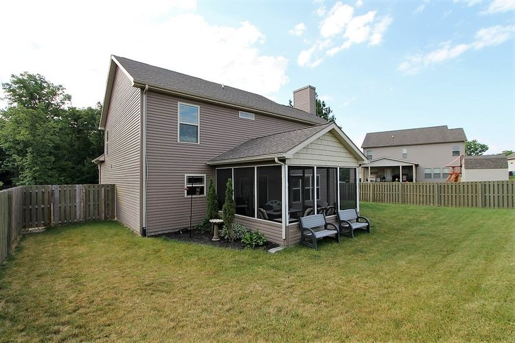 6234 Munsee Drive West Lafayette IN 47906 | MLS 202022657 | photo 35