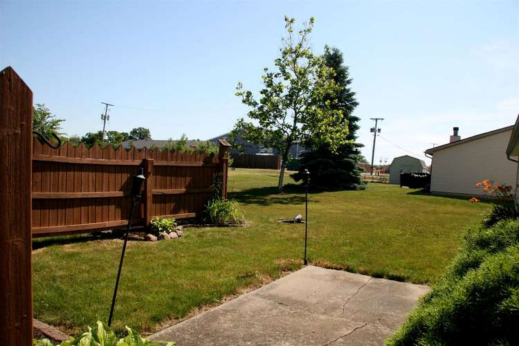 1814 Lima Valley Drive Fort Wayne IN 46845 | MLS 202022735 | photo 26