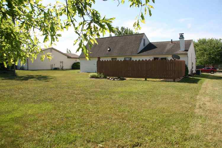 1814 Lima Valley Drive Fort Wayne IN 46845 | MLS 202022735 | photo 27