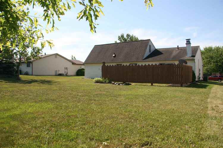 1814 Lima Valley Drive Fort Wayne IN 46845 | MLS 202022735 | photo 28