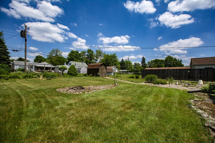 1303 Catherwood Drive South Bend IN 46614-2753 | MLS 202022963 | photo 17