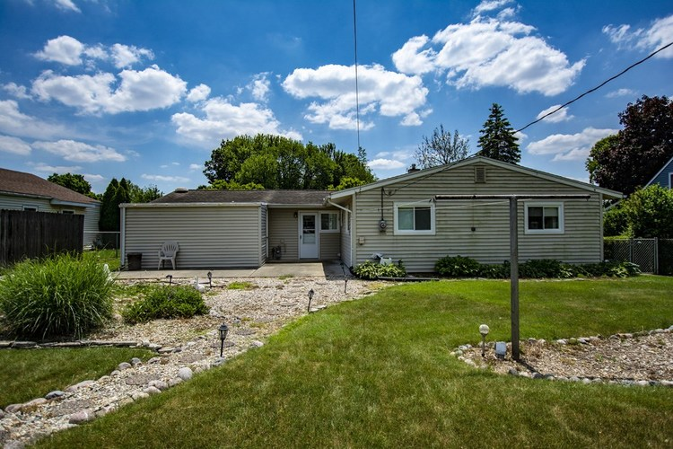 1303 Catherwood Drive South Bend IN 46614-2753 | MLS 202022963 | photo 22