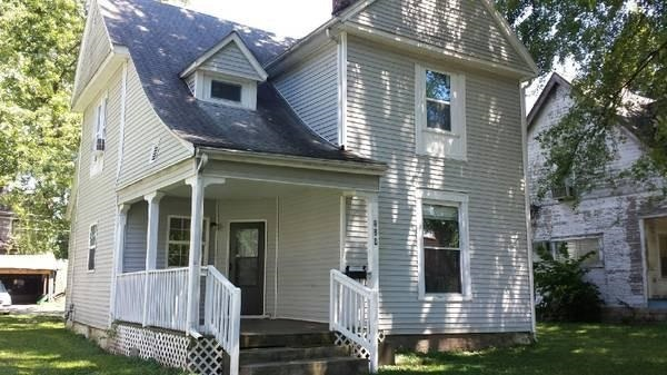520 N Alameda Avenue Muncie IN 47303-3808 | MLS 202023106 | photo 1