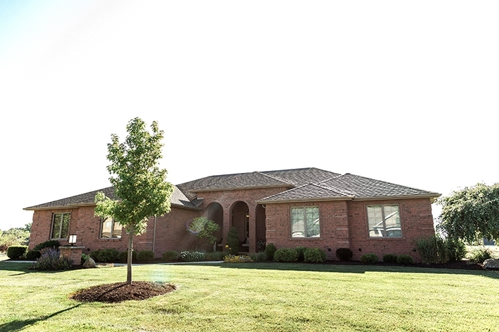 1539 Treyburn CT Bluffton IN 46714 | MLS 202023121 | photo 1