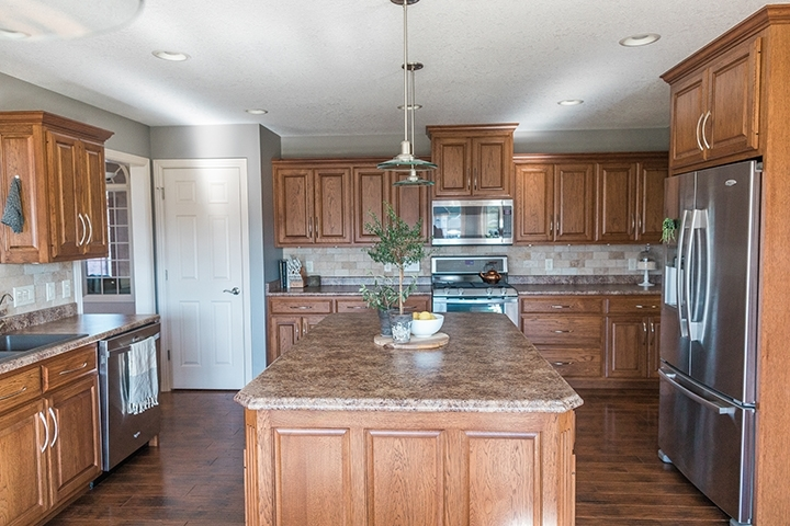 1539 Treyburn CT Bluffton IN 46714 | MLS 202023121 | photo 14