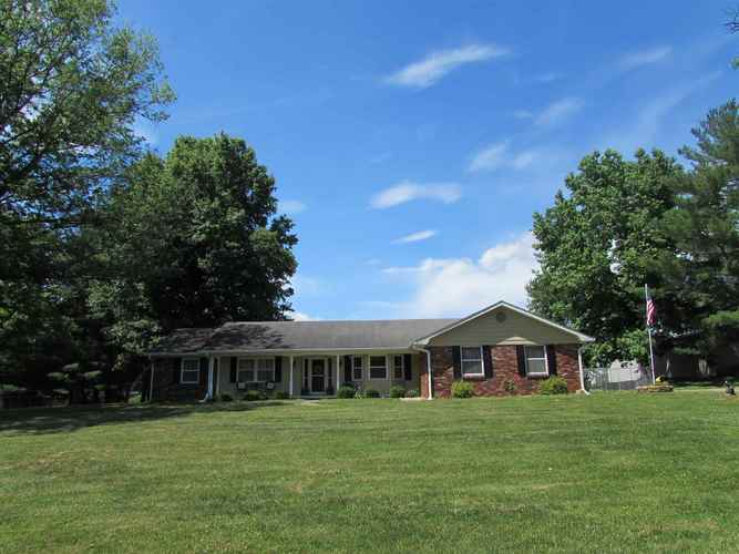 51 Sunny Acres Drive Bedford IN 47421 | MLS 202023131 | photo 1