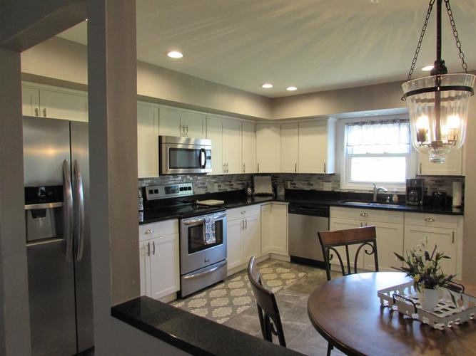 51 Sunny Acres Drive Bedford IN 47421 | MLS 202023131 | photo 11