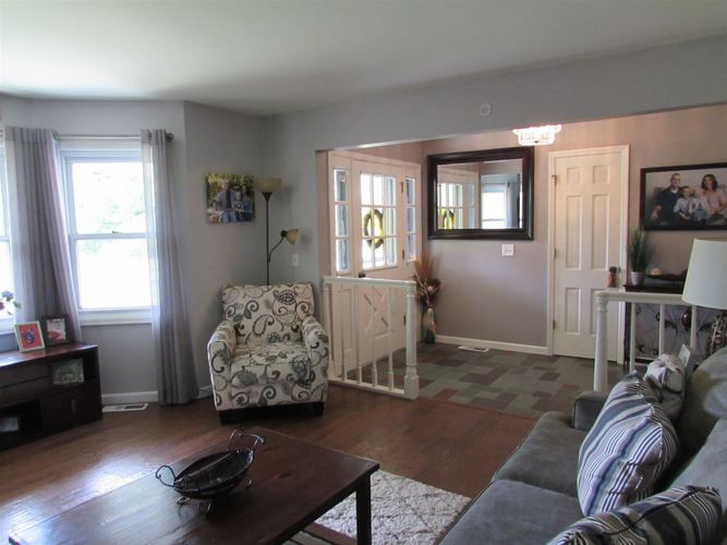 51 Sunny Acres Drive Bedford IN 47421 | MLS 202023131 | photo 4