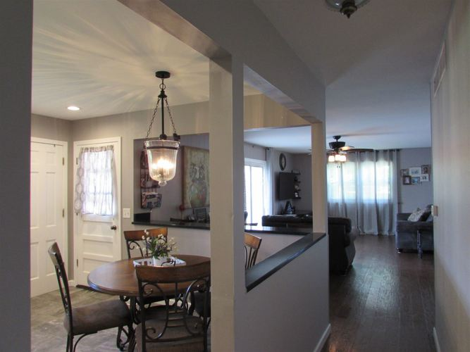 51 Sunny Acres Drive Bedford IN 47421 | MLS 202023131 | photo 8