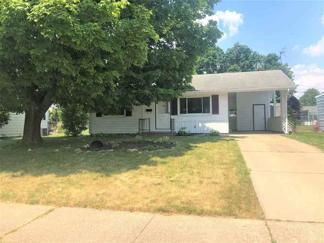 5209 Rowantree Place South Bend IN 46619   MLS 202023192   photo 1