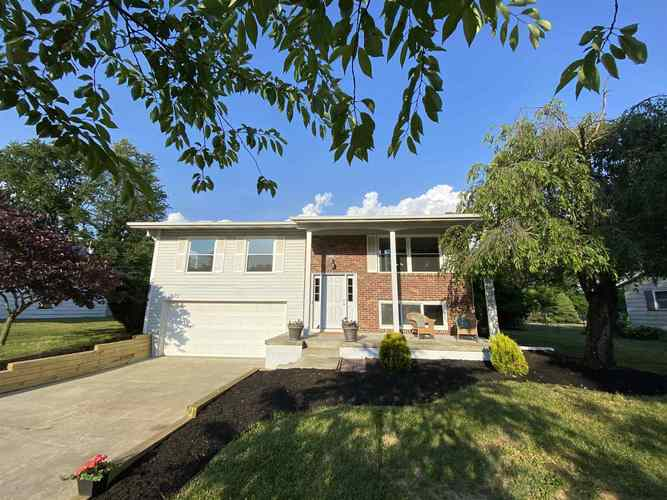 745 S Hickory Drive Bloomington IN 47403 | MLS 202023235 | photo 1