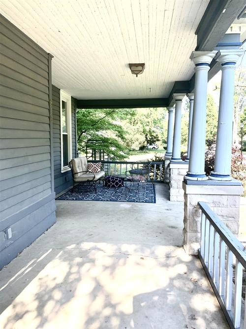 810 W SPENCER Avenue Marion IN 46952 | MLS 202023236 | photo 4