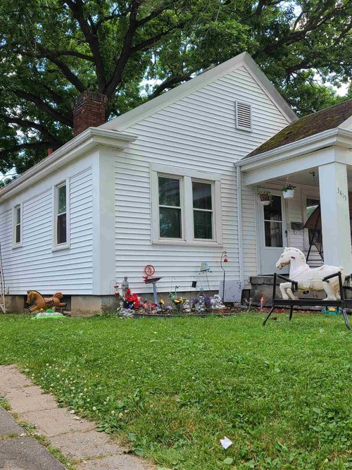 3415 Holton Avenue Fort Wayne IN 46806   MLS 202023241   photo 2