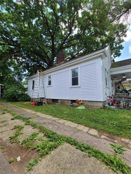 3415 Holton Avenue Fort Wayne IN 46806   MLS 202023241   photo 3