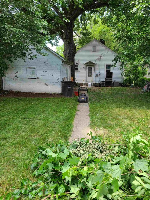 3415 Holton Avenue Fort Wayne IN 46806   MLS 202023241   photo 5