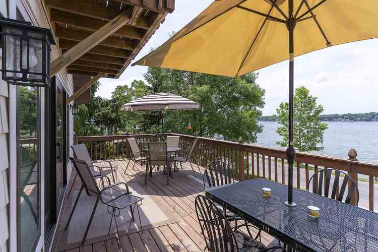 6410 W Orland Rd Lake Gage Angola IN 46703 | MLS 202023481 | photo 22