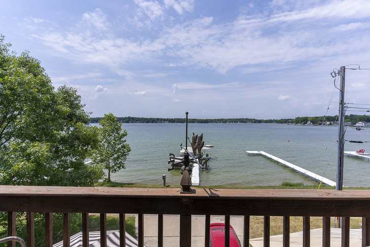 6410 W Orland Rd Lake Gage Angola IN 46703 | MLS 202023481 | photo 23