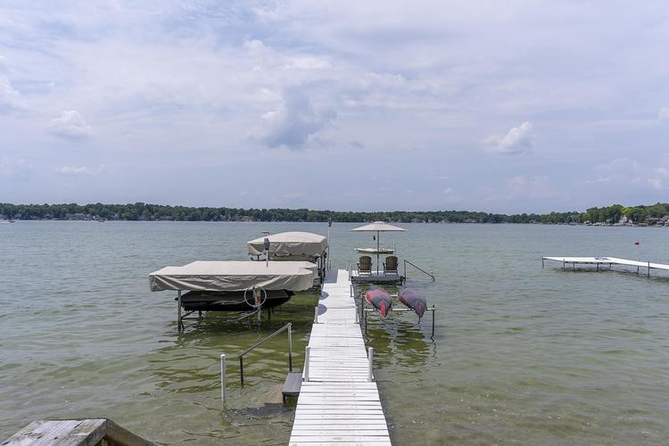 6410 W Orland Rd Lake Gage Angola IN 46703 | MLS 202023481 | photo 26
