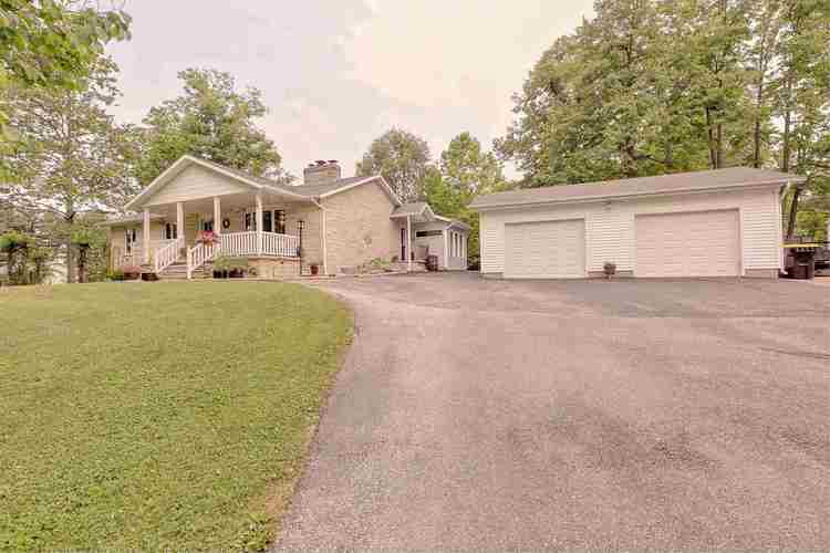 1915 E Rayletown Road Bloomington IN 47401 | MLS 202023670 | photo 1