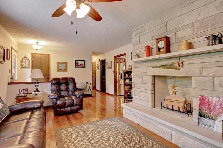 1915 E Rayletown Road Bloomington IN 47401 | MLS 202023670 | photo 12