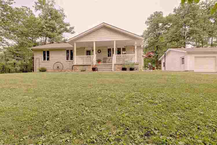 1915 E Rayletown Road Bloomington IN 47401 | MLS 202023670 | photo 29