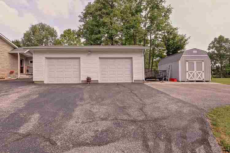 1915 E Rayletown Road Bloomington IN 47401 | MLS 202023670 | photo 31