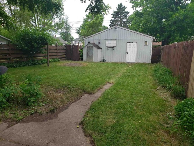 1023 S 27th Street South Bend IN 46615-1725   MLS 202023697   photo 4