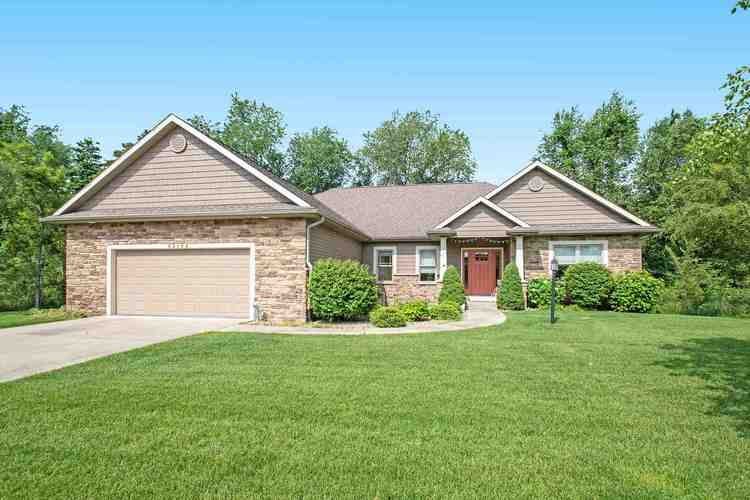 53185 Summer Breeze Drive South Bend IN 46637 | MLS 202023727 | photo 1