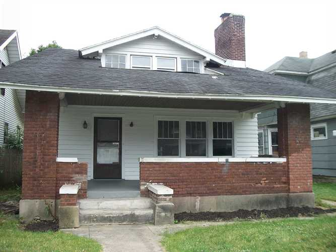 1116 Haney Avenue South Bend IN 46613-3012 | MLS 202023761 | photo 1