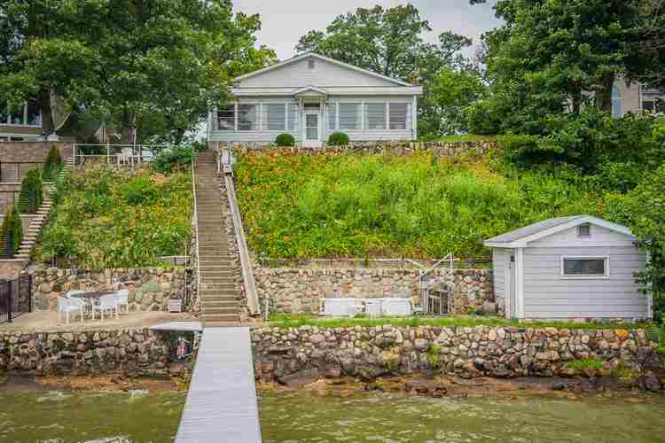 952 West Shore Drive Culver IN 46511   MLS 202023772   photo 1