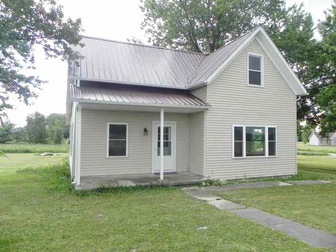 7013 E State Road 114  North Manchester, IN 46962   MLS 202023950