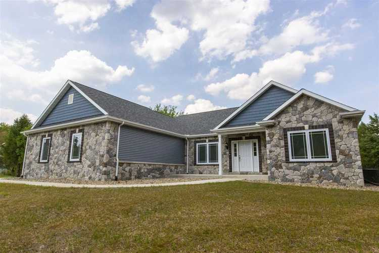 26173 Woodsong Drive South Bend IN 46628 | MLS 202023960 | photo 1