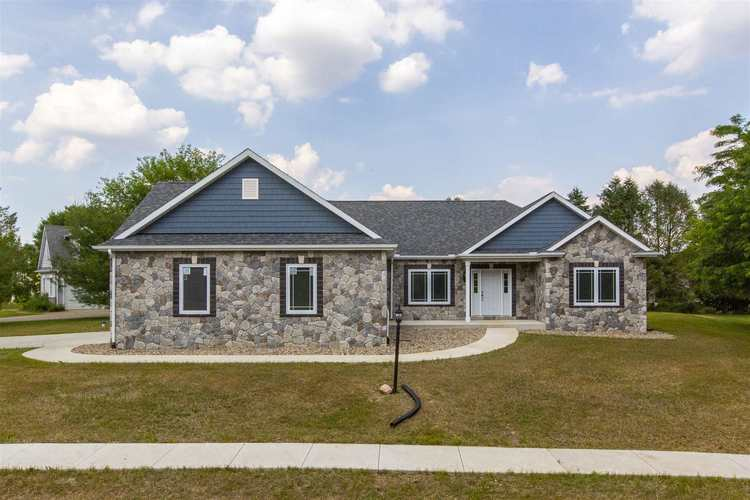 26173 Woodsong Drive South Bend IN 46628 | MLS 202023960 | photo 2