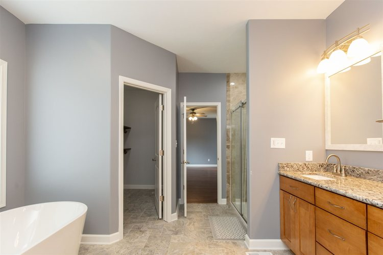 26173 Woodsong Drive South Bend IN 46628 | MLS 202023960 | photo 23