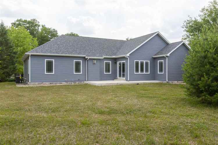 26173 Woodsong Drive South Bend IN 46628 | MLS 202023960 | photo 4