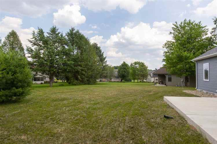 26173 Woodsong Drive South Bend IN 46628 | MLS 202023960 | photo 5