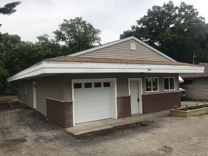 1071  Lincolnway East Street Plymouth, IN 46563 | MLS 202024180