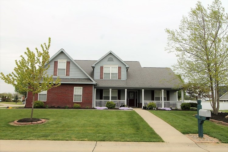 4413 Amesbury Drive West Lafayette IN 47906 | MLS 202024201 | photo 1