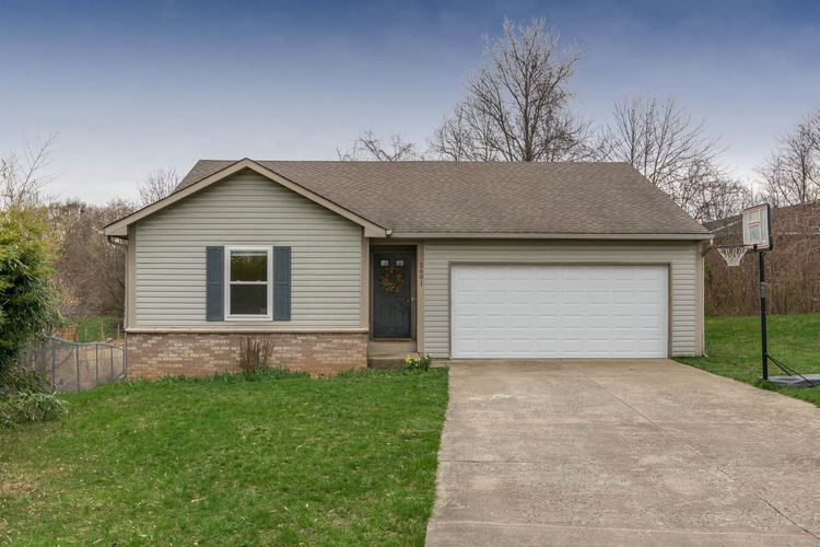 2601 S Southern Pines Court Bloomington IN 47403 | MLS 202024284 | photo 1