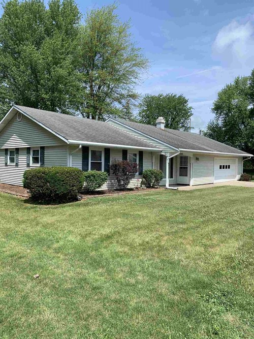 2345 N Sunset Drive Warsaw IN 46580 | MLS 202024365 | photo 1