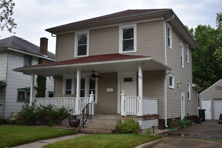 905 E Victoria Street South Bend IN 46614 | MLS 202024417 | photo 1