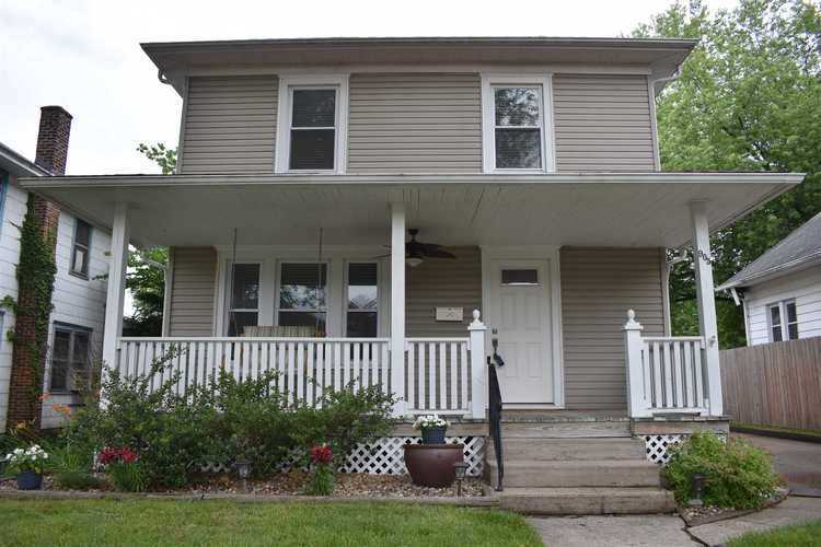 905 E Victoria Street South Bend IN 46614 | MLS 202024417 | photo 14