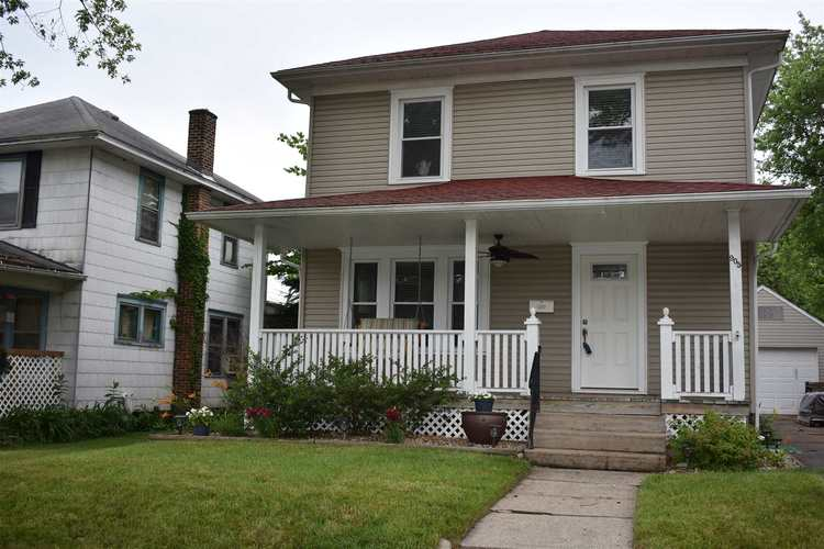 905 E Victoria Street South Bend IN 46614 | MLS 202024417 | photo 15