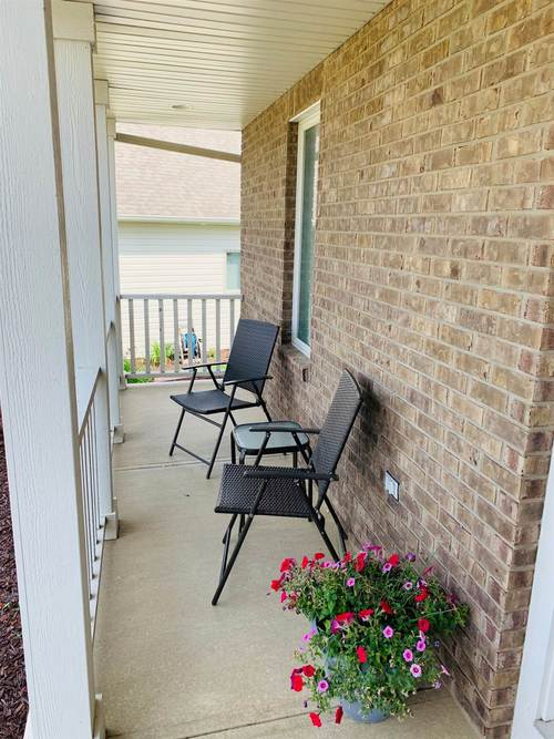 2300 E Whispering Trail Columbia City IN 46725 | MLS 202024426 | photo 4