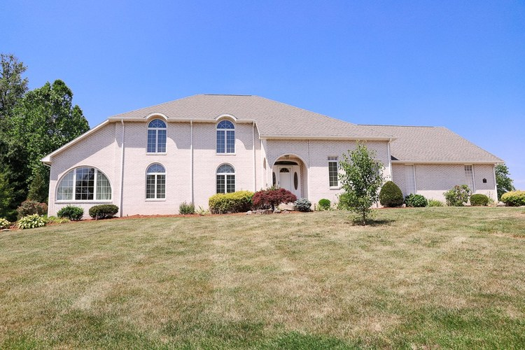 1717  Cobblestone Road Jasper, IN 47546 | MLS 202024543