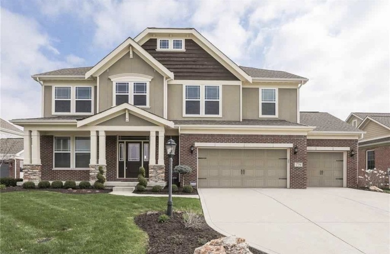17194 Bluestone Drive Noblesville IN 46062 | MLS 202024607 | photo 1